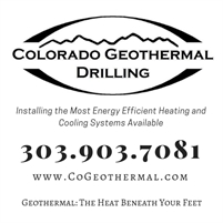 Colorado Geothermal Drilling Kari Rau