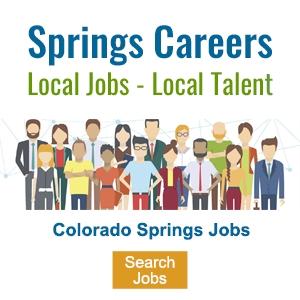 Colorado Springs Jobs - Springs Careers