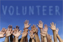 Unemployed? Become a Volunteer!